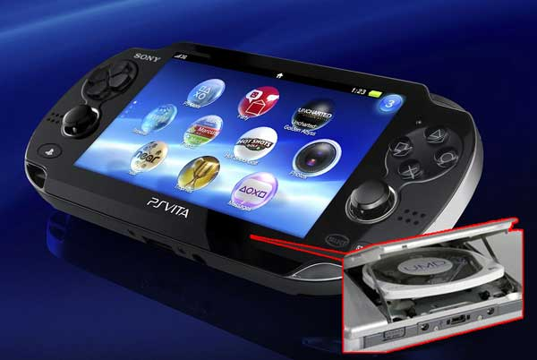 Sony Psp Games To Play : Ps vita updates sony is offering psp games to play on the
