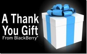 BlackBerryThankYouGift