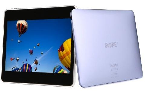 Tablet สำหรับเด็กนักเรียน ป.1
