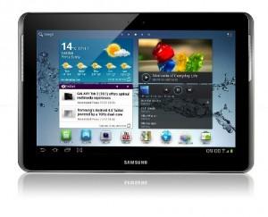 Galaxy Tab2