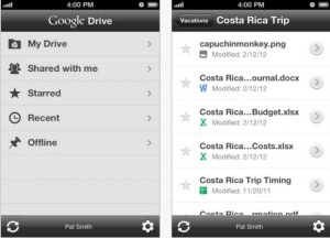 google-drive-iOS-appfree
