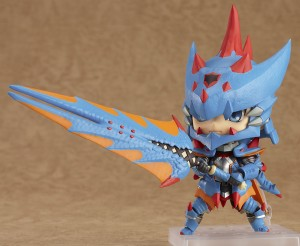 Nendoroid Monster Hunter