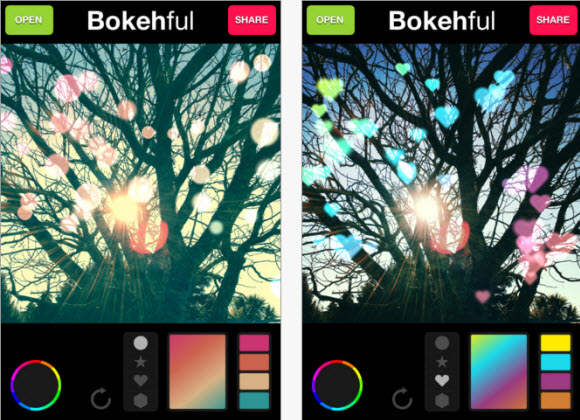 bokehful free download