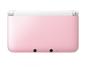 3DS LL Variation