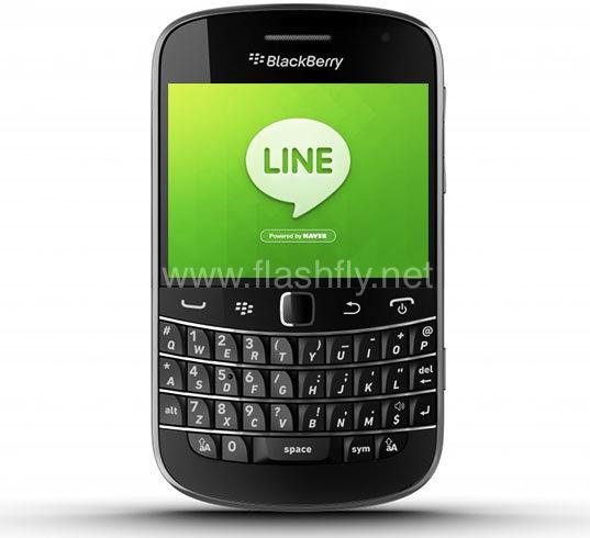 BlackBerry OS 5.0 / 6.0 / 7.0 / 10 in 2018