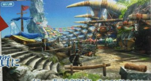Monster Hunter 3G HD Ver.