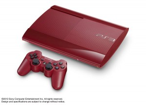 PS3_Red