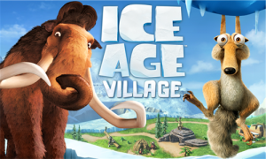 Ice-Age-Village-for-Nokia