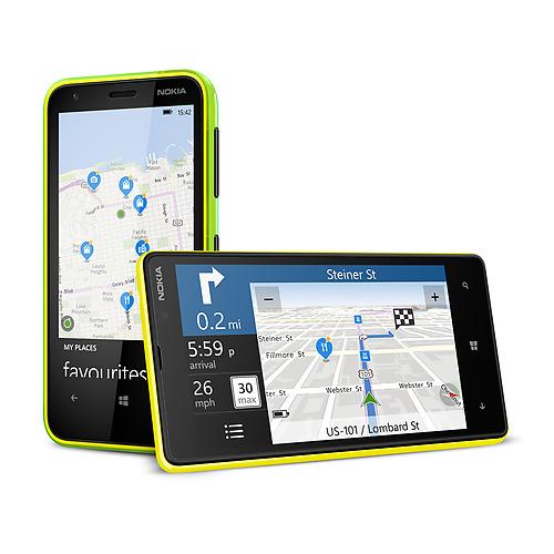 HERE-Drive-navigation