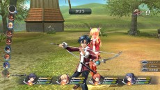 The Legend of Heroes Sen no Kiseki