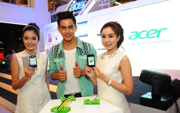 Acer Liquid Z3 (1)