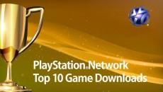 PSN Top 10