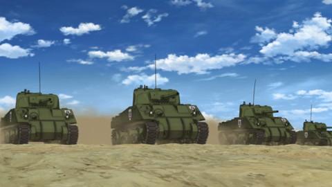 Girls-und-Panzer-Master-the-Tankery_2013_12-09-13_011