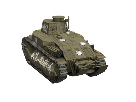 Girls-und-Panzer-Master-the-Tankery_2013_12-09-13_021