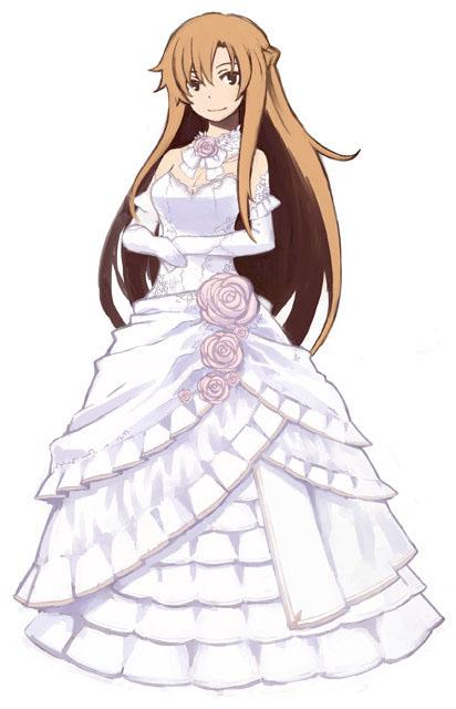 SAOHF-First-Run-Bonus-Wedding