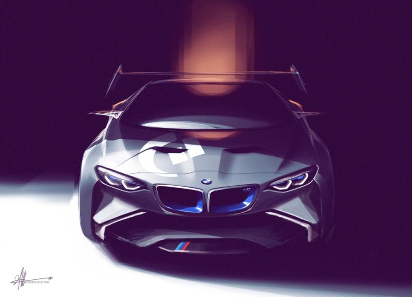 Vision GT_BMW