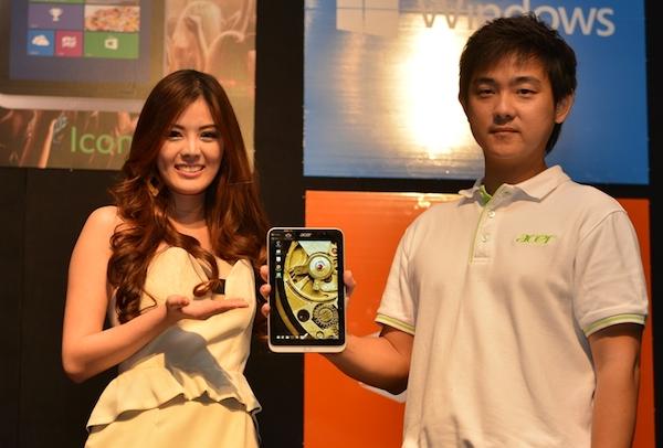 Acer Iconia W4-TME 14-1