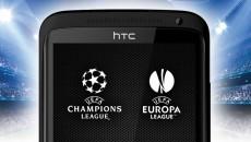 HTC-UEFA Champions League & UEFA Europa League (2)
