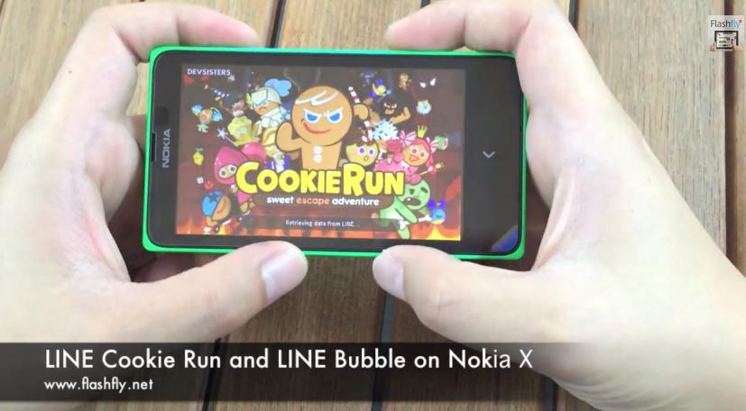 Nokia-X-LINE-Cookie-run-Flashfly