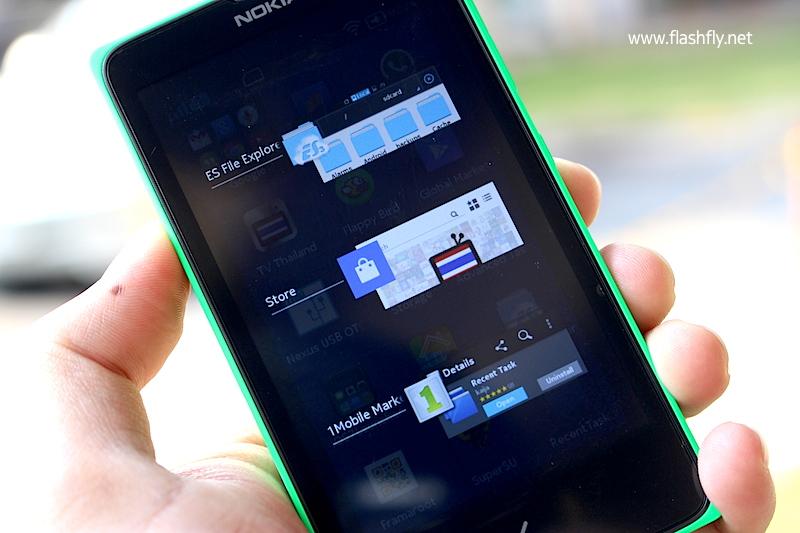 Nokia-x-recent-app-flashfly