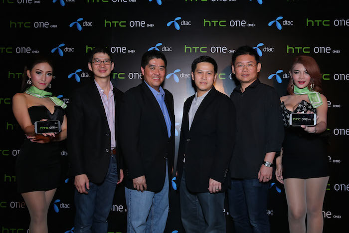 HTC One M8 Exclusive Party Launch