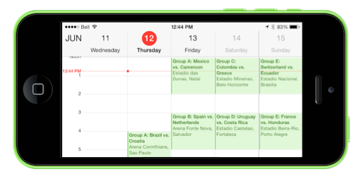 FIFA-2014-World-Cup-Schedule-iPhone