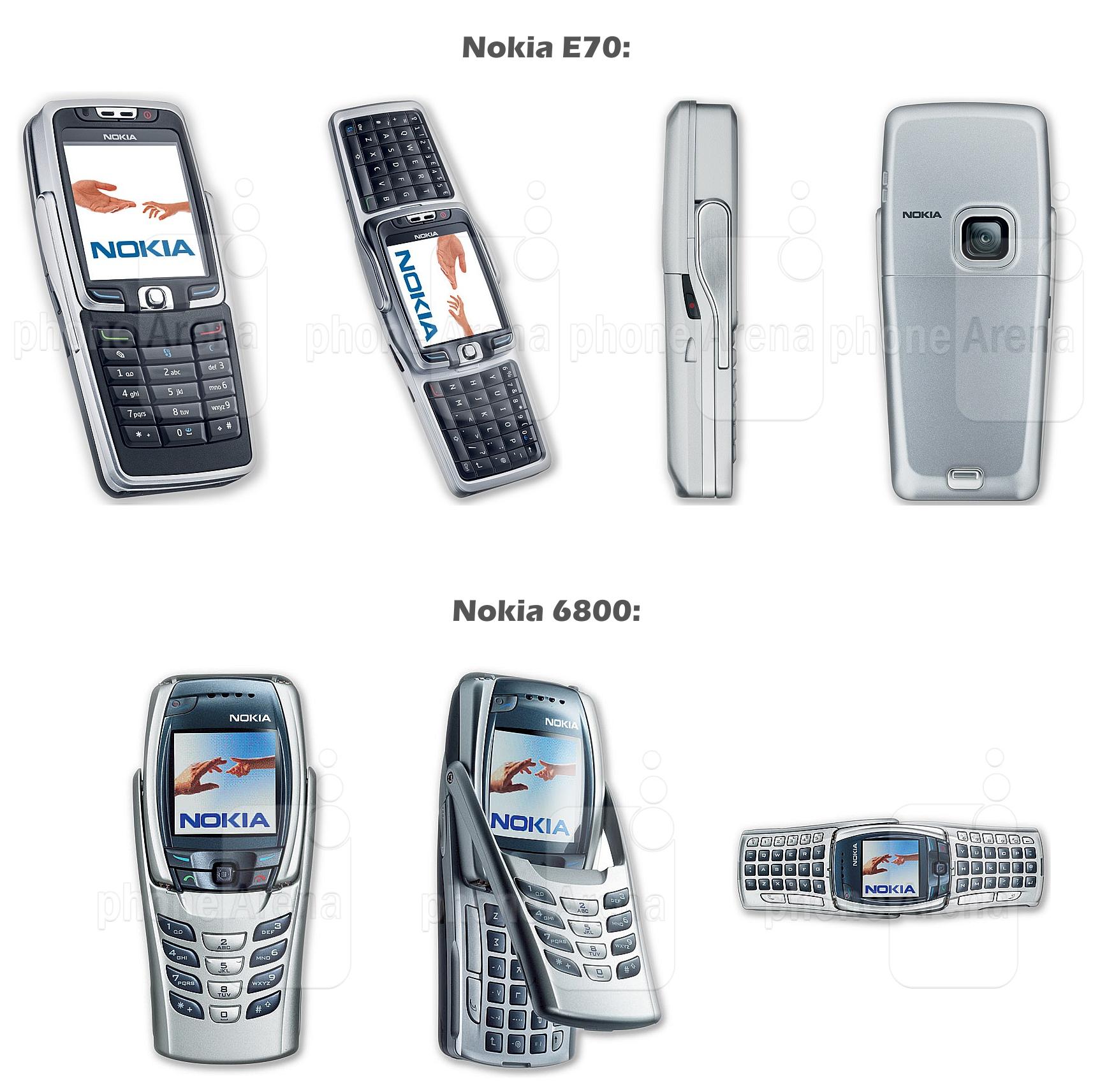 Nokia-E70-6822-6820-6810-6800