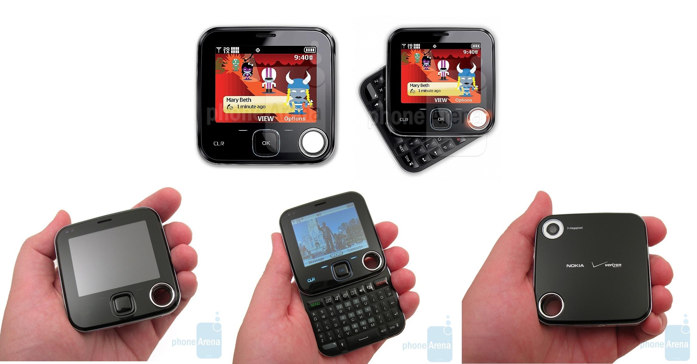Nokia-Twist-7705