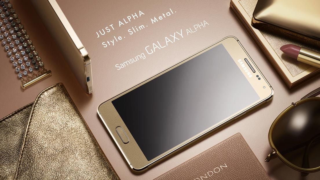 GALAXY-ALPHA-GOLD