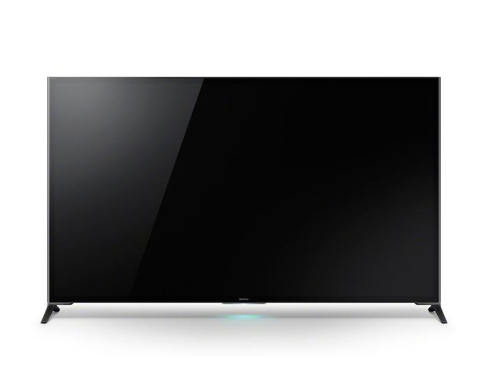 Pic_New BRAVIA 4K TV_KD-85X9500B_01