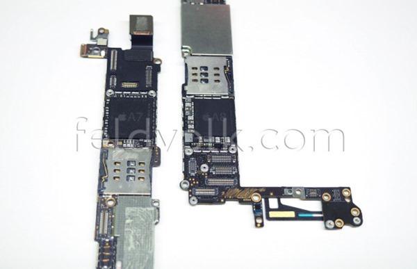 iPhone-logic-board