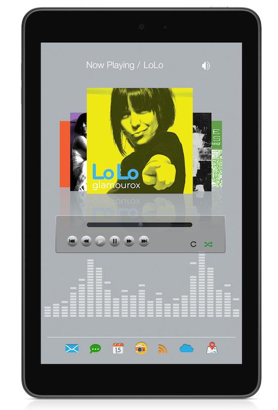 Dell Venue 8 Tablet 1
