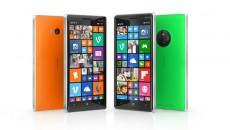 Lumia 830 resize