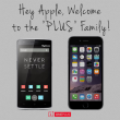 OnePlus-welcome-Apple-to-Plus