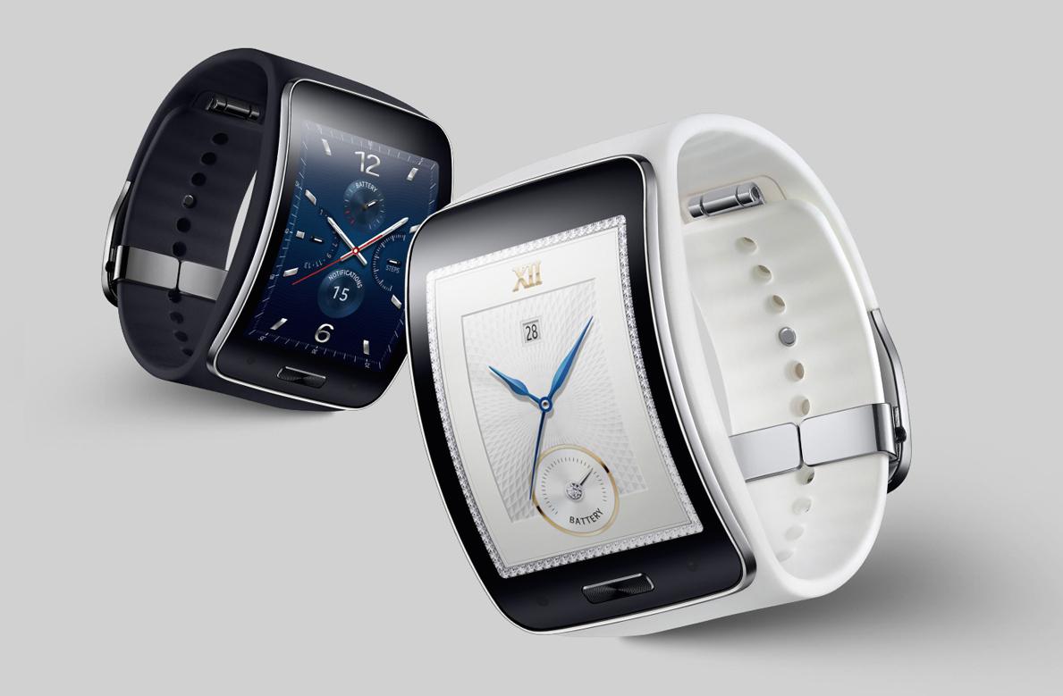 В то время как завсегдатаи рынка смартфонов один за другим анонсируют смарт-часы на ос android wear, совместимые с любым android'ом с версией старше , samsung упорно развивают линейку умных носимых устройств на собственном детище - tizen.