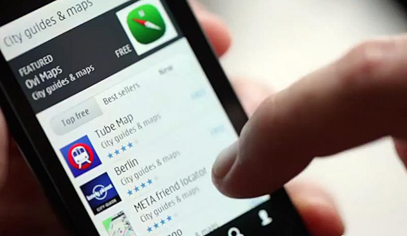 ปิดฉาก Nokia Store!! จะเปลี่ยนชื่อเป็น Opera Mobile Store