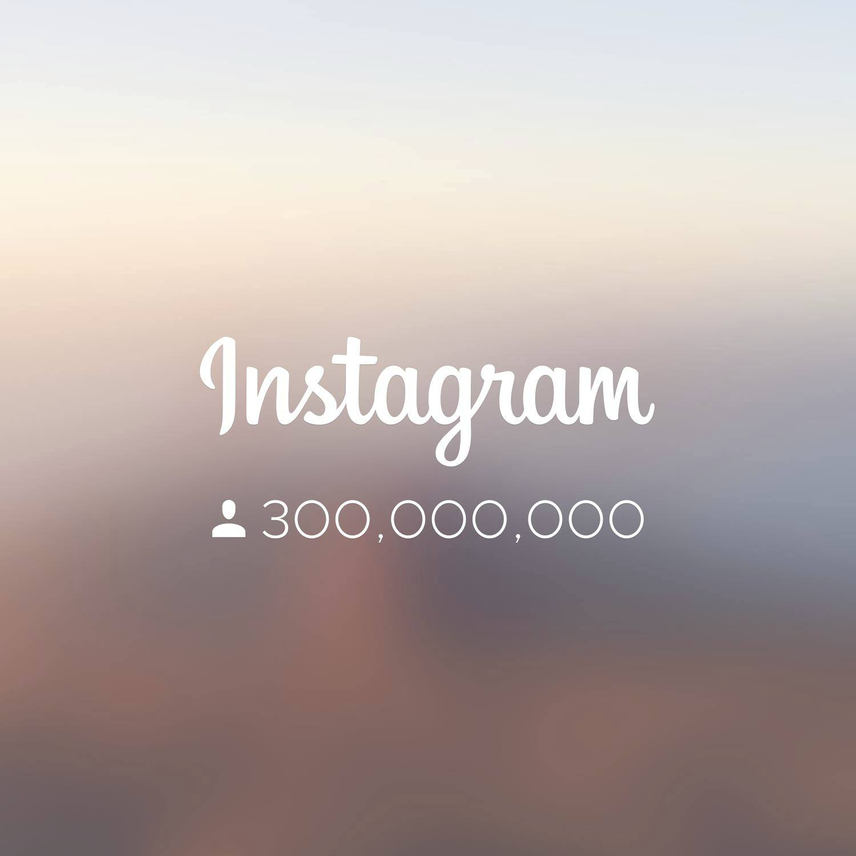 Instagram-300-million