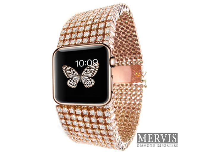 diamond-iwatch