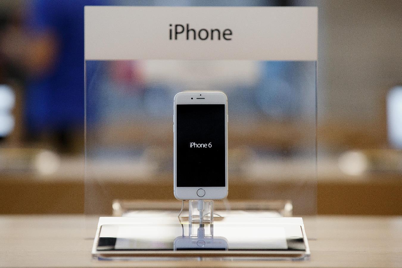 iPhone 6-6 Plus