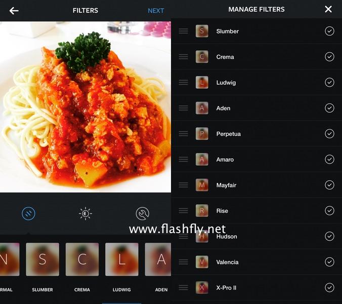 instagram-flashfly