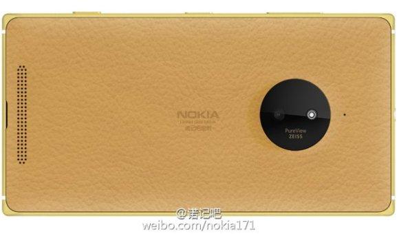 Gold-edition-Lumia-830-2