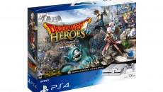 PS4 DQ Box