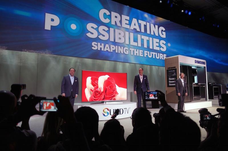 Samsung CES 2015 (1)