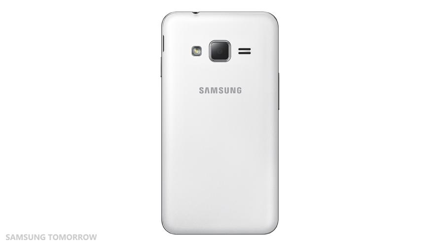 Samsung_Z1_Back_White