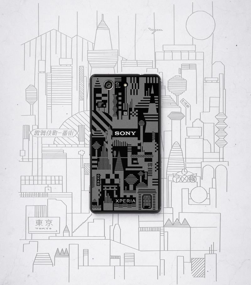 Xperia-Z3-Compact-Tokyo
