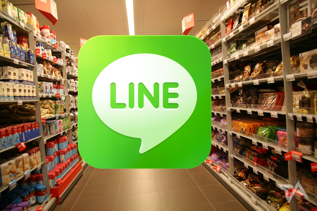 Line-gets-into-groceries-with-launch-of-online-supermarket-for-Southeast-Asia