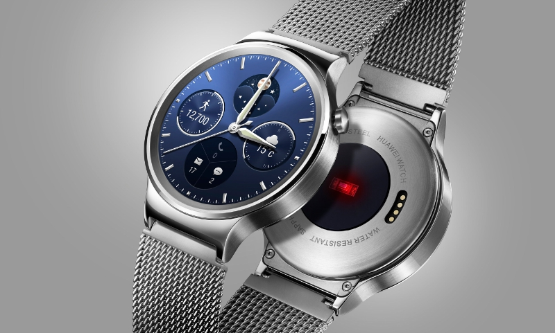 Huawei Consumer Business Group Watch