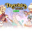 Art Work LINE Dragonica Mobile