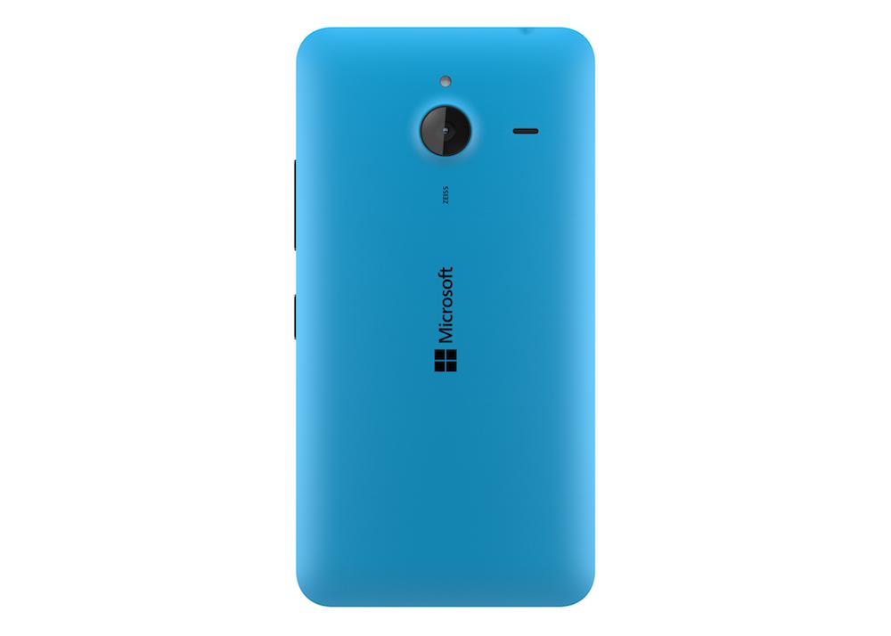 Microsoft-Lumia-640-XL_Back_Cyan