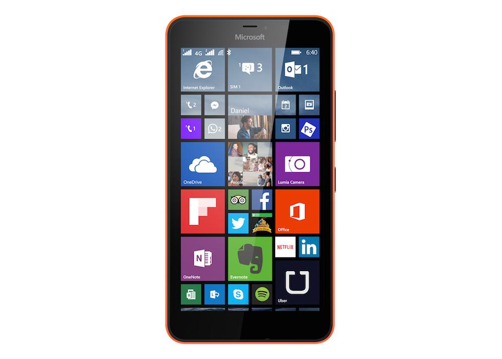Microsoft-Lumia-640-XL_Front_Orange_DSIM_4G